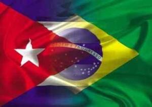 Cuba e Brasil