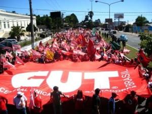 Empregos verdes e a luta da CUT por Trabalho Decente para a juventude