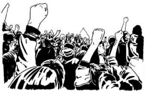 O Movimento estudantil contra a neopelegagem da JDEM e da direita