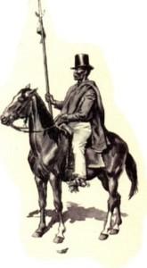 Os Lanceiros Negros