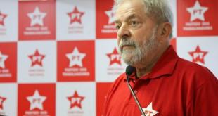 02/09/2016- São Paulo- SP, Brasil- O ex-presidente Lula partica da Reunião da Executiva Nacional do Partido dos Trabalhadores (PT) em São Paulo. Foto: Ricardo Stuckert / Instituto Lula