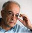EMIR4 RJ 10/12/2004 - EMIR SADER - AGENCIA ESTADO A/C: MONICA MAIA - O professor Emir Sader. Foto: FABIO MOTTA/AGENCIA ESTADO/AE