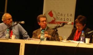 Veja os artigos de Marco Weissheimer sobre o debate realizado em Porto Alegre